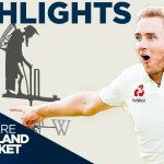 The Ashes Day 2 Highlights   Second Specsavers Ashes Test 2019
