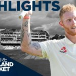 The Ashes Day 4 Highlights   Third Specsavers Ashes Test 2019