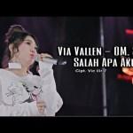 Via Vallen – Salah Apa Aku ( Setan Apa Yang Merasukimu ) || Official
