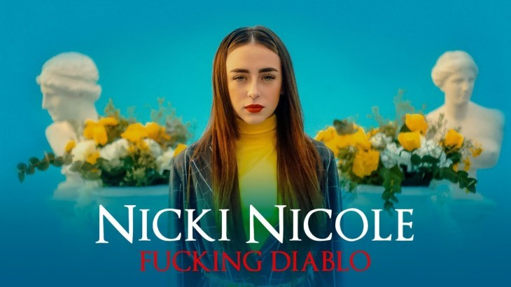 Nicki Nicole – F**cking Diablo (Video Oficial)
