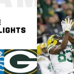 Lions vs. Packers Week 6 Highlights | NFL 2019
