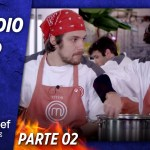 MASTERCHEF A REVANCHE (22/10/2019) | PARTE 2 | EP 02 | TEMP 01