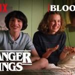 Stranger Things Season 3 Bloopers | Netflix
