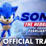 Sonic The Hedgehog (2020) – New Official Trailer – Paramount Pictures