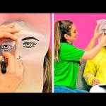 33 AWESOME DRAWING HACKS TO DRAW LIKE A PRO