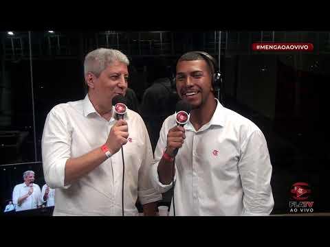 Fluminense x Flamengo Ao Vivo – Maracanã