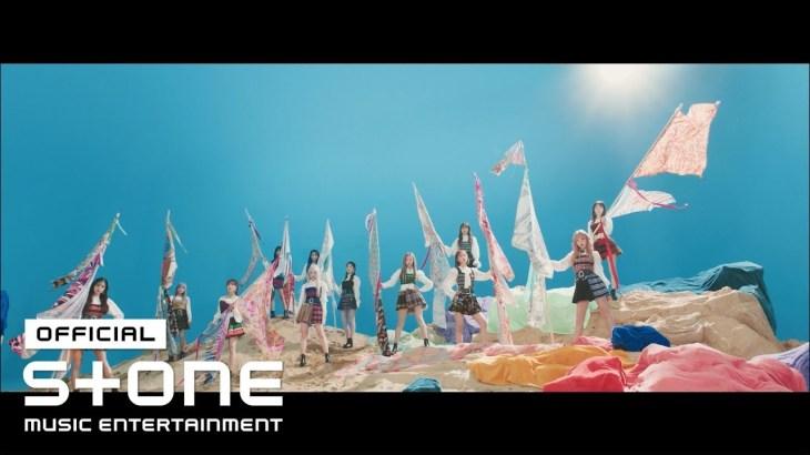 IZ*ONE (아이즈원) – 'FIESTA' MV