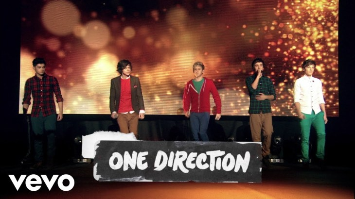 One Direction – 10 Years of One Direction