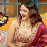 The Kapil Sharma Show Season 2 – Laughter Night With 'Laxmii'  – Ep 155 – Full Episode -01 Nov, 2020