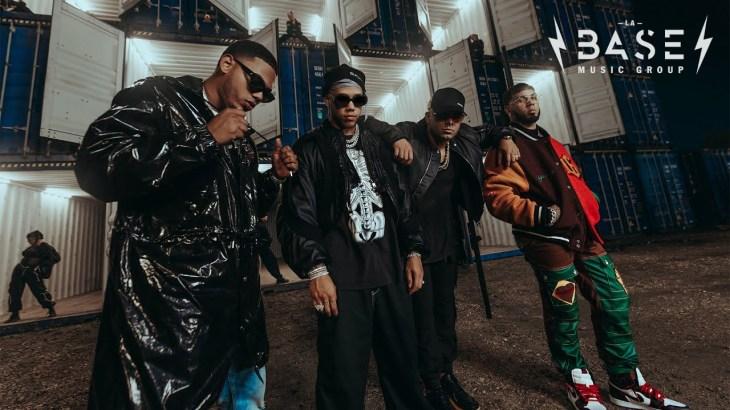 "Wisin, Jhay Cortez, Anuel – ""Fiel Remix"" (Official Video)  ft. Myke Towers, Los Legendarios"