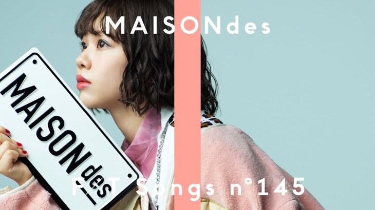 MAISONdes – ヨワネハキ feat. 和ぬか, asmi / THE FIRST TAKE