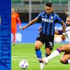 Inter 4-3 Fiorentina | Late Goals From Lukaku and D'Ambrosio Ensure Win for Inter | Serie A TIM