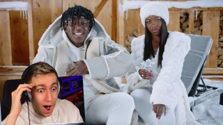 MINIMINTER REACTS TO KSI – Really Love (feat. Craig David & Digital Farm Animals)
