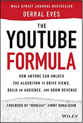 Best YouTuber Books To Learn About Youtube