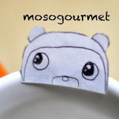 Hey! It's Mosogourmet!! あっ、 妄想グルメだ!