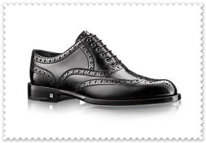 ヒカキン 革靴LOUIS VUITTON02