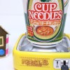 India Butter Chicken Curry Cup Ramen Noodles Which timer do you like?