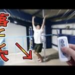 [すしらーめん]身長測ってるとき「落とし穴」不可避説!!