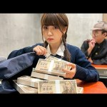 [ボンボンTV]もしもクラス全員の給食費を盗んでしまったら…【寸劇】
