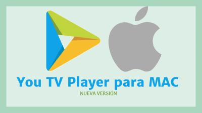 descargar you tv player para mac apple macbook pro imac macos