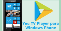 descargar you tv player para windows phone 8 y 10 nokia lumia
