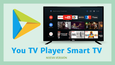 descargar you tv player smart tv apk app
