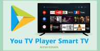 descargar you tv player smart tv apk app