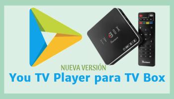 Aplicaciones como You TV Player 2019: Apps Similares 2019 】↓