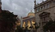 Leyendas de Valencia (V): los fantasmas atacan la ciudad