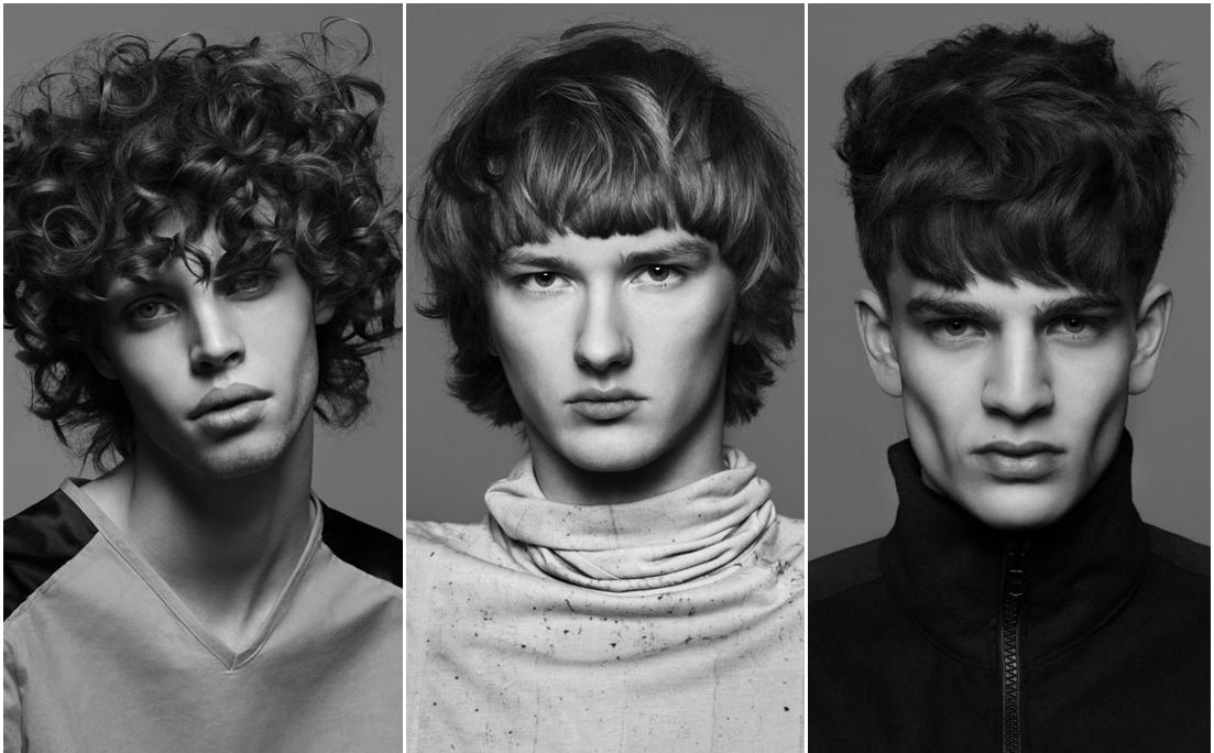 Las nuevas tendencias en peluquería masculina para 2018