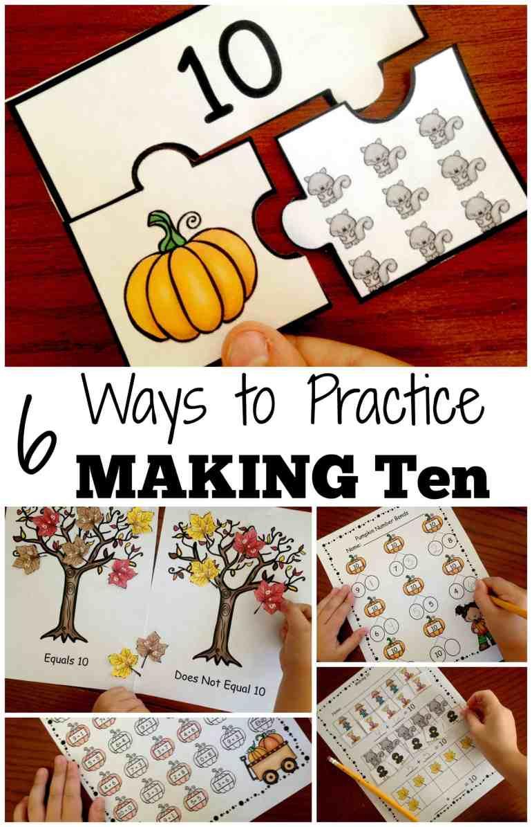 6-ways-to-practice-making-10
