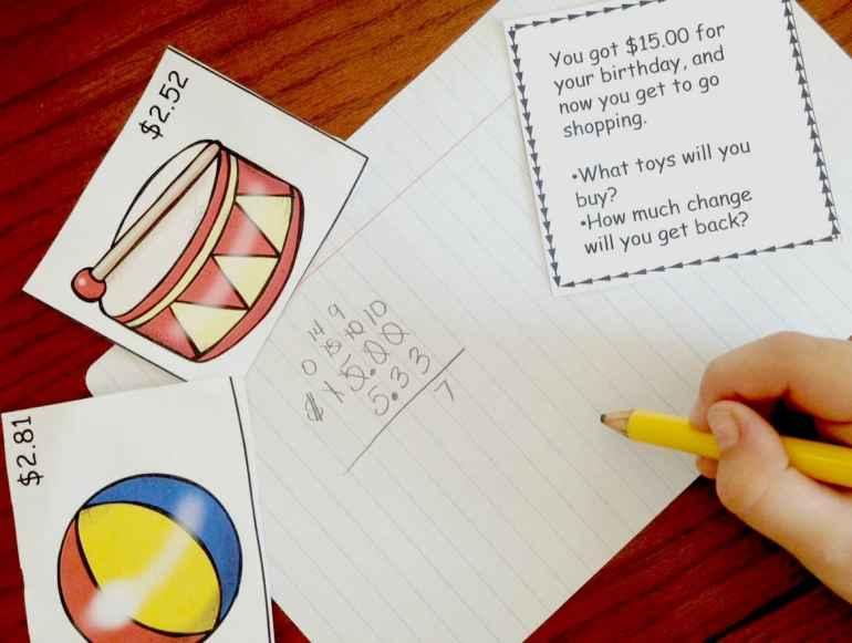 making-change-task-cards