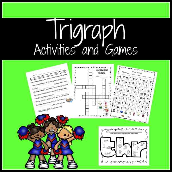 Trigraphs Purchase