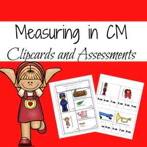 measuring in cm product