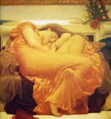 flaming-june-1895