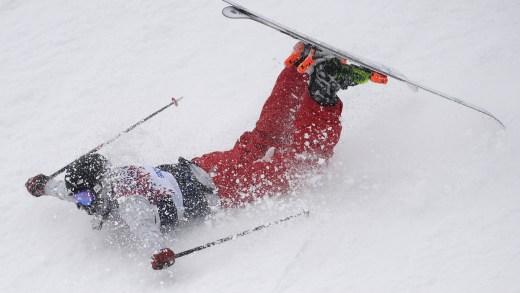 kayak kazası 488 metre