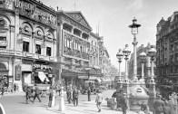 Kağıtla Londra Tarihi