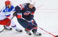 NHL'de Seyirciler İle Oyuncular Çok Sıkı Fıkı