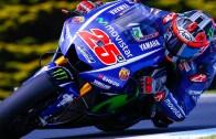 MotoGP Avustralya'dan Muhteşem Renkli Görüntüler!