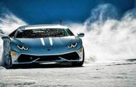 Lamborghini Aventador ve Huracan
