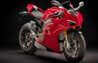 Ducati Panigale V4 ile Çok İddialı!