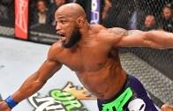 UFC'nin Canavar Dövüşçüsü: Yoel Romero