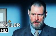 Jım Carrey'den Suç-Gerilim Filmi