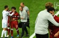 Muhammed Salah'ın Gözyaşları