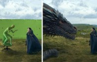Sayılı Günler Kala…Game Of Thrones Muhteşem Görsel Efektleri