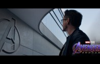 Avengers End Game Fragmanı İzle