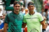 Tenisin Klasiği Haline Gelen Federer&Nadal Mücadelesinin Galibi Nadal Oldu