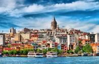 İstanbul Hayranları ve Meraklıları için 4K İstanbul Videosu