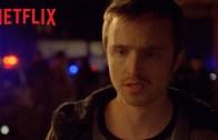 Netflix'ten Breaking Bad Filmi İçin Dokunaklı Tanıtım Videosu