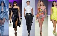 Hepsi Bir Arada…Kendall, Gigi, Bella, Kaia, Cara